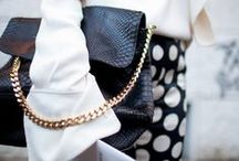 STREET STYLE_ FASHION_ 2 / by Sinéad McCahey
