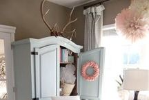 remodeling / by Summer Taylor
