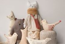 Lovely softies / by Philine Blomme