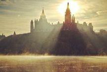 Ottawa Sunsets & Sunrises