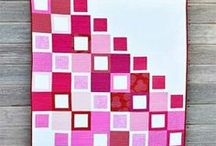 Quilt Patterns and Tutorials / by Creative Cloth | Linda Matthews