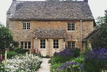 HOME_ EXTERIORS / by Sinéad McCahey