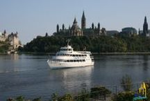 Ottawa Sightseeing Tours / Add some structure to your time in Ottawa. Fold up your map, put it in your backpack, and relax as one of the city's experts shows you the town. There are numerous tours and sightseeing options in the capital, from bird's eye view see-the-whole-city type of tours, to niche companies that give you an in-depth understanding of a particular aspect of Ottawa. For more information on Tours & Sightseeing visit www.ottawatourism.ca/en/visitors/what-to-do/tours-and-sightseeing