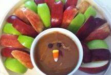 Thanksgiving is my favorite holiday!