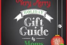 Holiday Gifts by Moms for Moms ... Dads, Baby, Kids & Grandparents too!