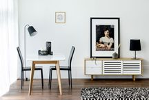 HOME INSPIRATION  / Ideas to try here at home