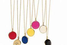 Jewelry  / by Christy Goodman