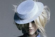 FASHION_ HATS / by Sinéad McCahey