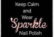 Keep Calm with Nails / Keep Calm Nails