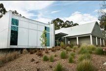 CSU Bathurst / Photos from Charles Sturt University's campus in Bathurst, New South Wales.