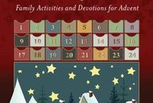 Christmas is Coming: Advent / Advent and Christmas symbols