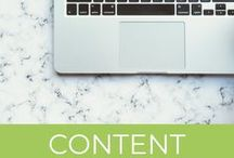 Tipps: Content Marketing / Content Marketing Tipps - Content Marketing Tricks - Content Marketing Wissen - Content Marketing Anleitung - Content Marketing Blogging - Content Marketing Blogger