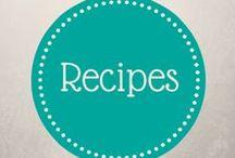Saving and More Recipes