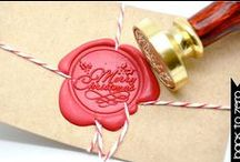 Invitations & Cards / by Angelique Scorpio