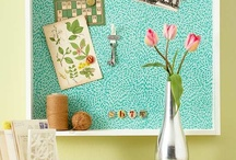 Everyday Crafts / Pinboard of everyday craft ideas that don't pertain to a specific holiday! / by Allison T