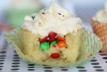 Dessert Recipes / by Teflon® Brand
