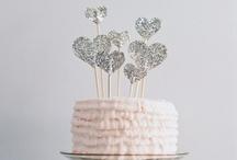 DIY cakes / cake cupcake wedding cake