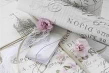 Be Creative: Gift and Wrapping Ideas / It is more blessed to give than to receive.. / by Jennifer Lunn