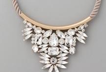 Wedding Inspiration from Shopbop.com