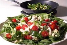 Salad Recipes / by Teflon® Brand