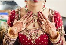 Indian Bride / Indian bride   South Indian bride   Indian bride magazine   Tips for Indian bride   Wedding checklist for Indian bride / by BollywoodShaadis.com