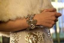 Wedding Accessories & Jewelry