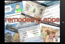 Remodeling Apps / by Case Design/Remodeling, Inc.