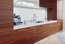 Kitchen Cabinets / by Case Design/Remodeling, Inc.