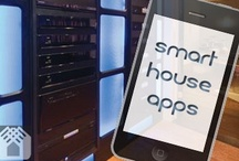 Smart House Apps / by Case Design/Remodeling, Inc.