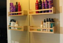 A little bit OCD / Organization inspirations / by Aimee Doyle