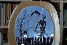 Halloween / by Jessica Kenworthy