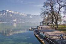 Week-end en Haute-Savoie