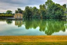 Week-end en Seine-et-Marne
