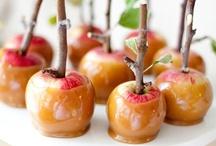 Eats: An Apple A Day ... / by Jennifer Lunn
