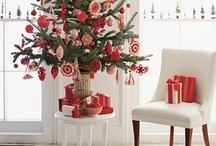 Christmas time / Christmas-decorations-inspirations