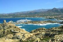 Week-end en Haute-Corse