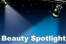 """Beauty Spotlight / """"There are no ugly women, only lazy ones""""  Helena Rubinstein / by Jennifer Lunn"""