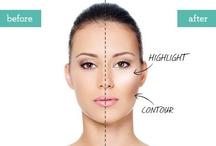 Beauty Spotlight: Tips, Tricks & How To..... / by Jennifer Lunn
