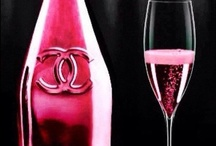 Drink & Be Merry: Bubbles / by Jennifer Lunn