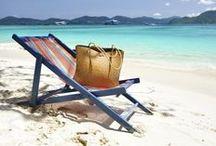 Beach Vacation! / by Caron's Beach House