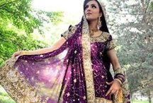Bridal Saree / Bridal Saree tips   Indian bridal saree trends   Bridal saree designs for wedding   bridal saree design patterns / by BollywoodShaadis.com