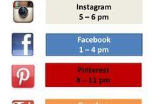 SOCIAL MEDIA & INSTAGRAM INSPIRATION / SOCIAL MEDIA & INSTAGRAM INSPIRTAION