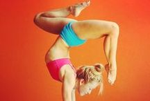 #Yoga And fitness