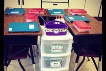 My future classroom...