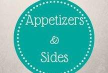 Appetizers & Side Dishes