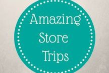 Amazing Store Trips