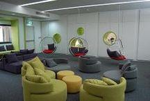 Makerspaces / classroom design