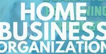 Home Business Organization