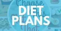Diet Plans / Need a Diet Plan?  Need to Lose Weight?  Are you trying to Get Healthy? Learn what Clean Eating is? Here ya go!!!
