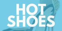 HOT SHOES / Heels, Wedges, Flats, Boots, Sneakers! Check out some of my favorites!